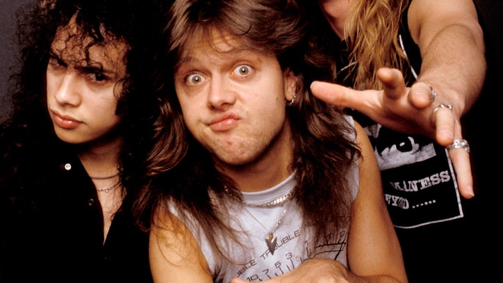 Weekend Rock Question: What Is the Best Metallica Song?