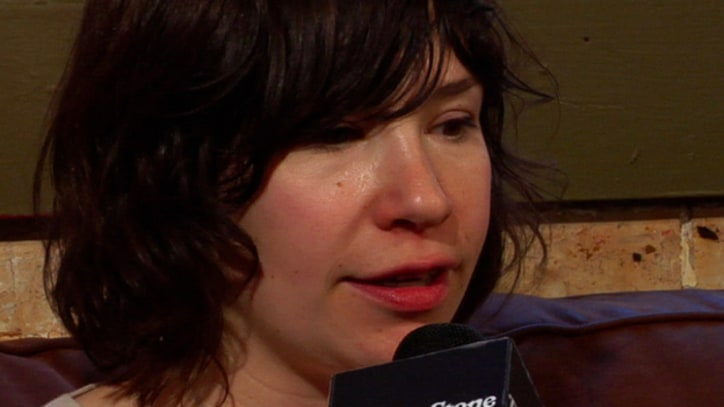 SXSW Interview: Carrie Brownstein