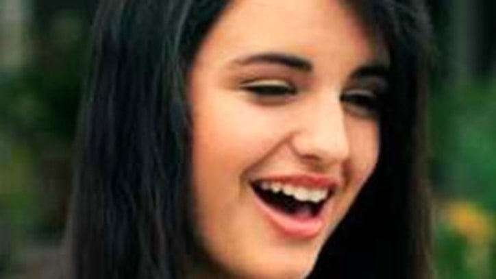 Rebecca Black May Be Making Big Money Off 'Friday'