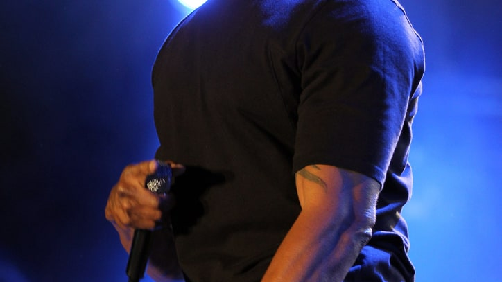 Dr. Dre's $3 Million Lawsuit Against Death Row Has Been Dismissed
