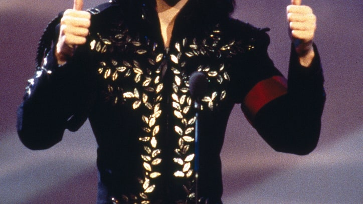 Michael Jackson to Get SiriusXM Channel Focusing on Solo Career