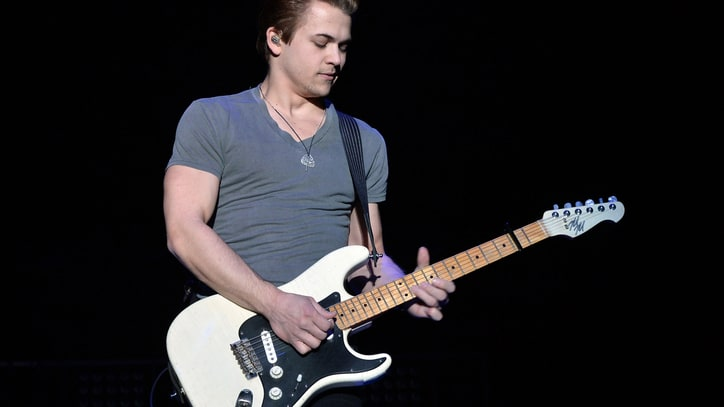 24 Hours With Hunter Hayes: Country Upstart Breaks Live-Show Record