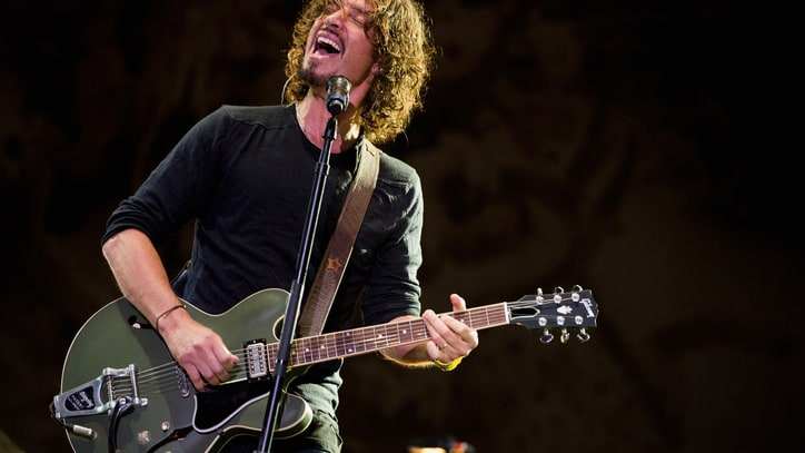 Soundgarden to Perform 'Superunknown' in Full in New York