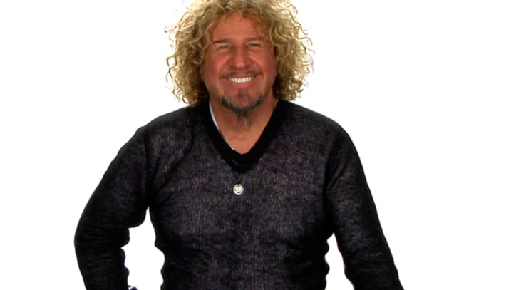 Sammy Hagar Answers Fan Questions About Eddie Van Halen and the Future of Chickenfoot