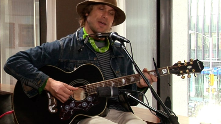 Rolling Stone Live: Todd Snider, 'Tension'