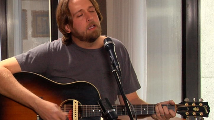 Rolling Stone Live: Hayes Carll, 'Chances Are'