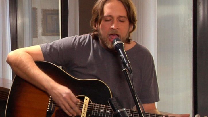 Rolling Stone Live: Hayes Carll, 'KMAG YOYO'