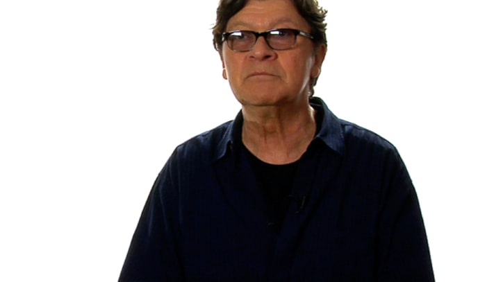 Robbie Robertson Talks About the Evolution of His Guitar Style
