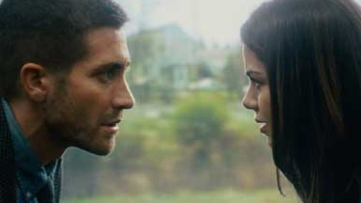 'Source Code' Jake  Gyllenhaal's thriller is confusing but exciting
