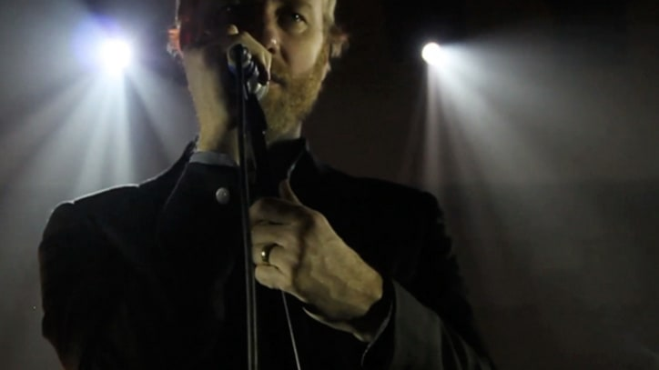 The National's New Soundtrack Song 'Think You Can Wait'