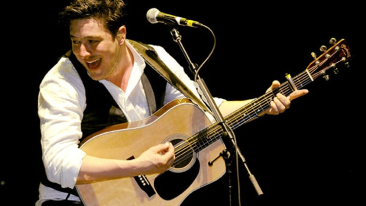 Coachella 2011: Mumford & Sons Band reflects on their biggest show yet