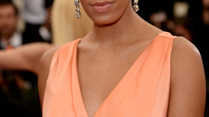 Solange Deletes Beyonce Photos From Instagram After Jay Z Fight