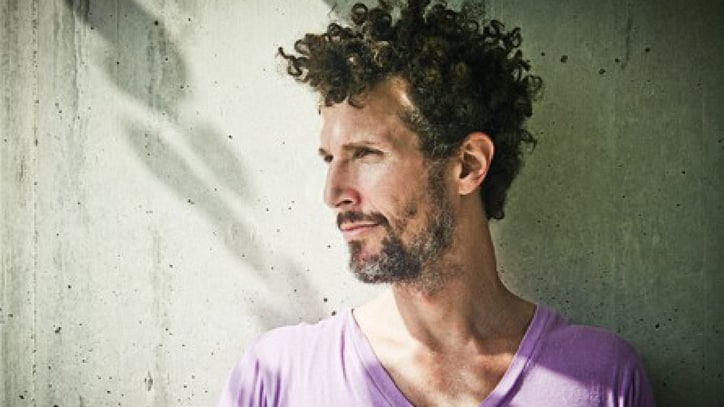 Hear a Josh Wink Mix Recorded Live at Holland's Club Patronaat