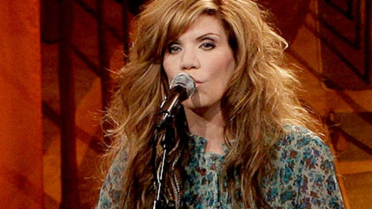 Alison Krauss and Union Station 'Lay My Burden Down' on 'Leno'
