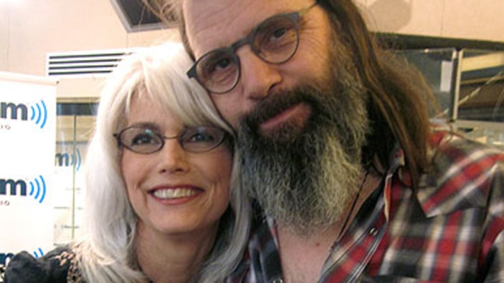 Emmylou Harris and Steve Earle Honor Townes Van Zandt with 'Fort Worth Blues'
