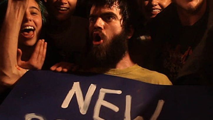 Titus Andronicus Tour New Jersey in 'No Future Part Three'
