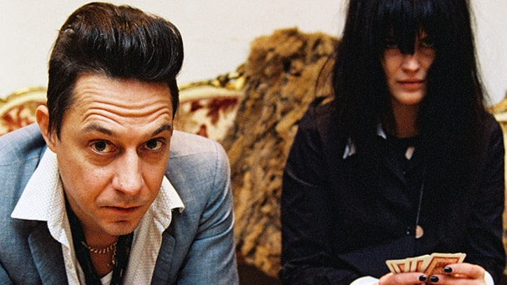 The Kills The duo opens up in 'Blood Pressures' documentary