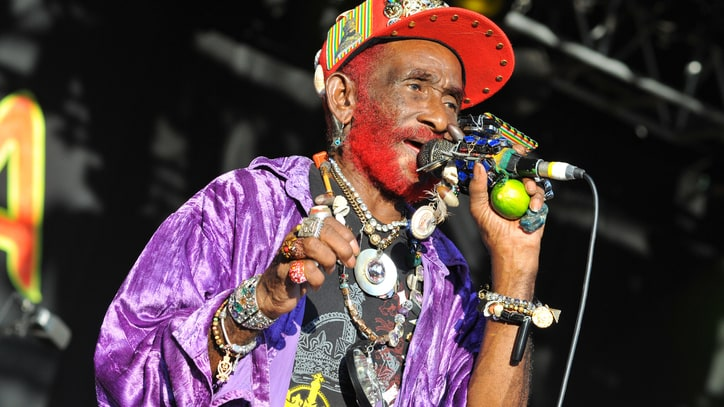 Hear Lee 'Scratch' Perry's Divinely Inspired 'Jesus Is a Soul Man'