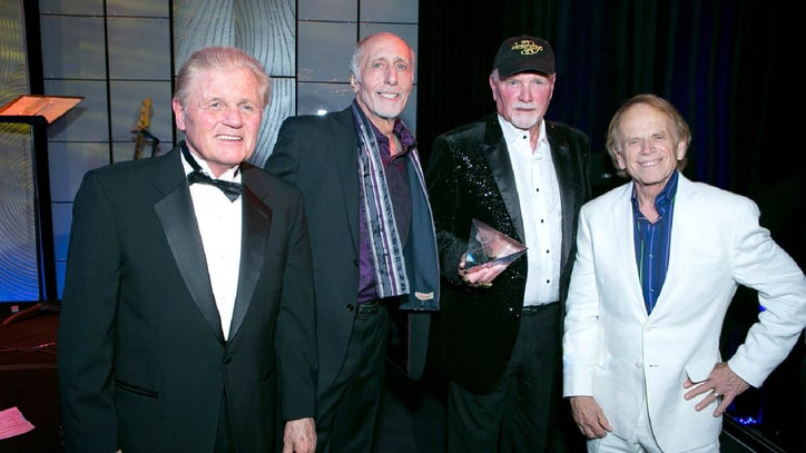 Beach Boys Plan Tour to Celebrate 50 Years of 'Fun Fun Fun'