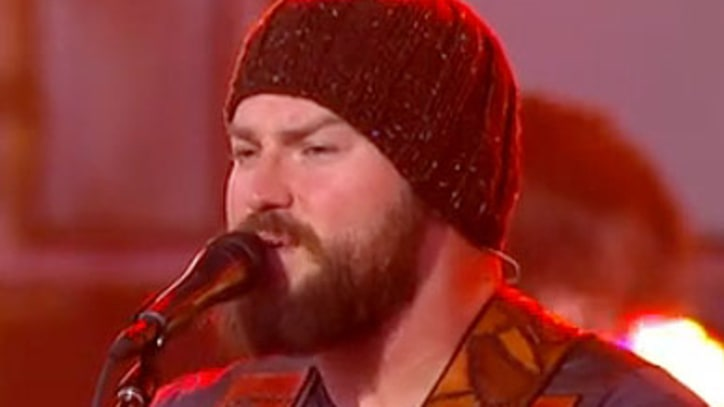 Zac Brown Band Plays 'Knee Deep' on Kimmel