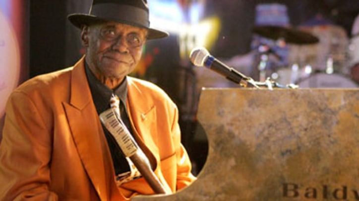 Legendary Delta Blues Pianist Pinetop Perkins Dies At 97
