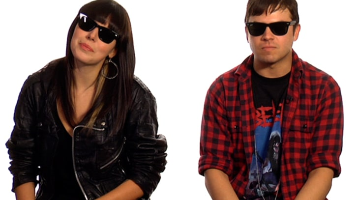 Sleigh Bells Reveal details of their next album