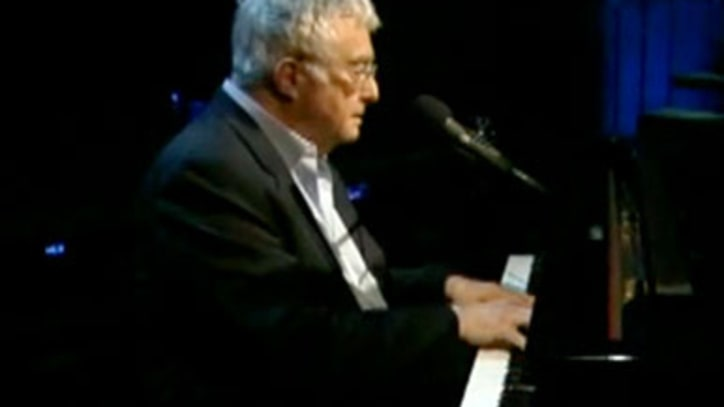 Randy Newman Plays 'Losing You' on Fallon