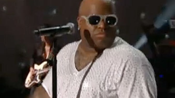 Cee Lo Green Sneak Peek: 'Bright Lights Bigger City'