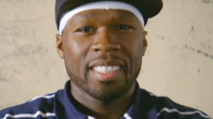 50 Cent Rapper explores his past in new doc