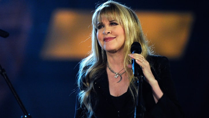 Stevie Nicks Watched YouTube Videos of Herself for New Album