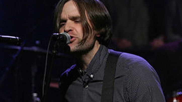 Death Cab For Cutie Perform Oldie 'Title Track' on 'Fallon'