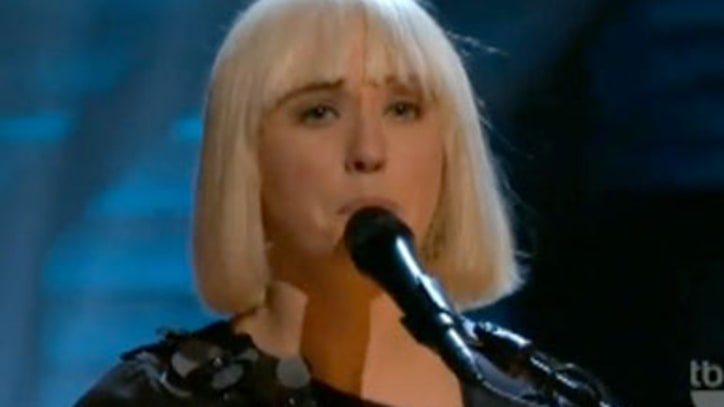 The Joy Formidable Rock 'Whirring' on 'Conan'
