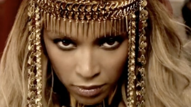 Beyoncé Bleak, Funky 'Run the World (Girls)'