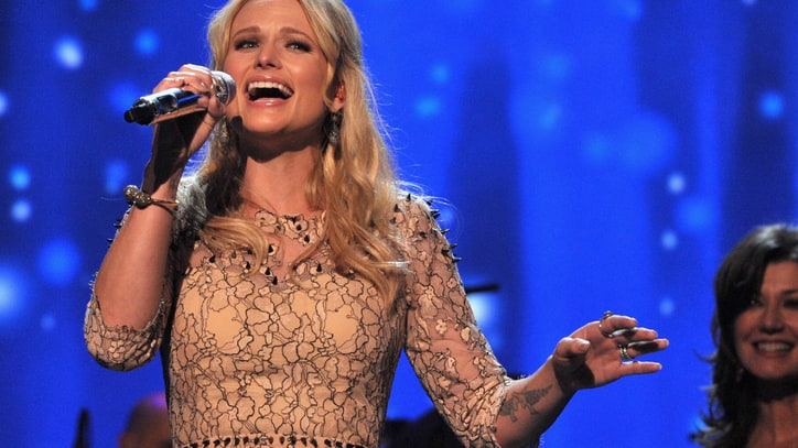 Inside Miranda Lambert's Country Music Hall of Fame Exhibit