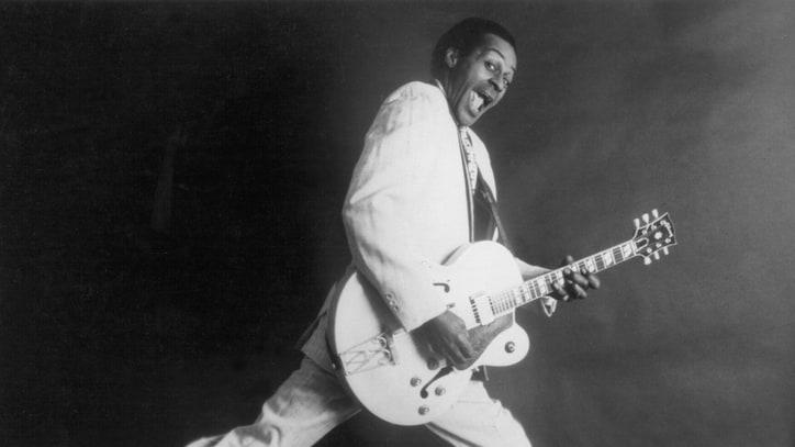C'est la Vie: The Best of Chuck Berry