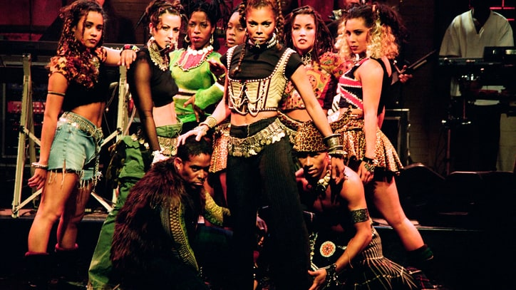 Miss Jackson: The Best of Janet Jackson