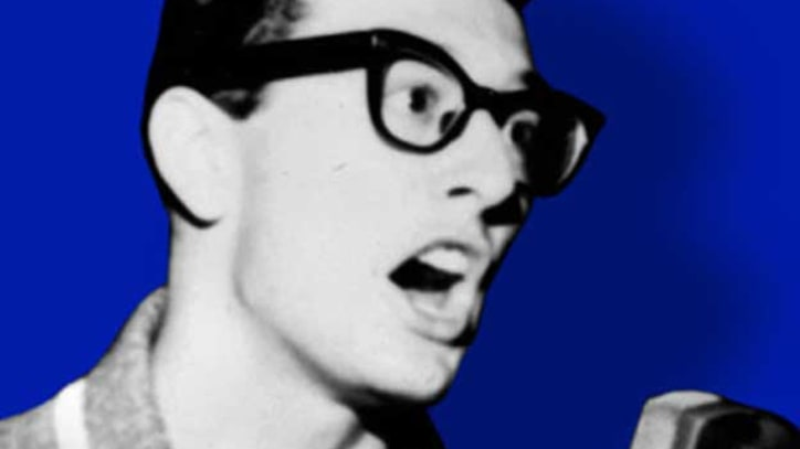 Buddy Holly All star tribute to the rock legend