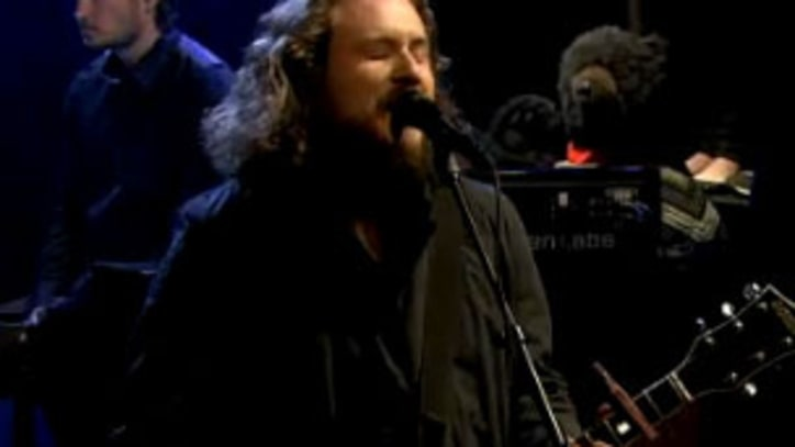 My Morning Jacket 'You Wanna Freak Out' on Fallon
