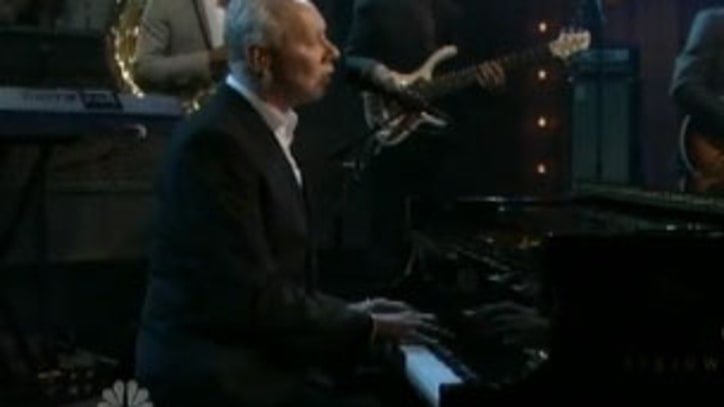 Joe Jackson 'Steppin' Out' with the Roots on Fallon