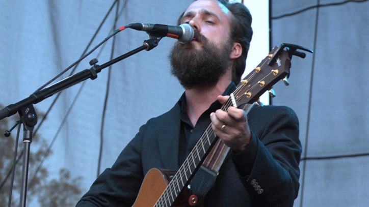 Iron and Wine On adapting songs for the stage