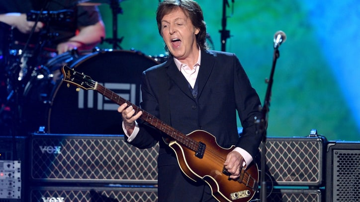 Paul McCartney Cancels More Shows Due to Virus