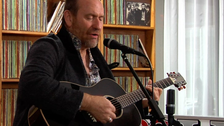 Colin Hay Scottish troubadour performs new tunes