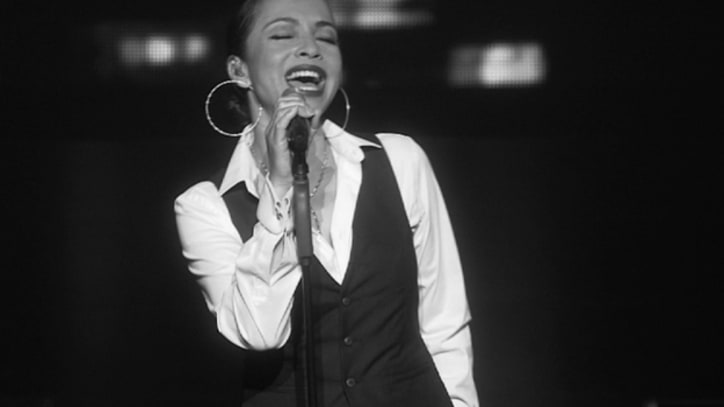 Sade On creating the perfect live show