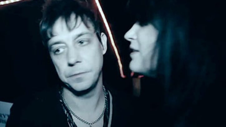 The Kills 'Future Starts Slow'
