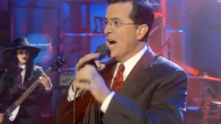 Stephen Colbert and the Black Belles Debut 'Charlene II (I'm Over You)'