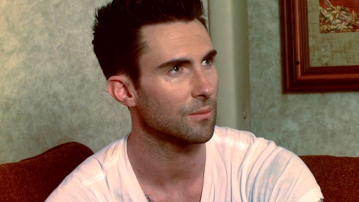 Adam Levine On why 'The Voice' isn't reality TV