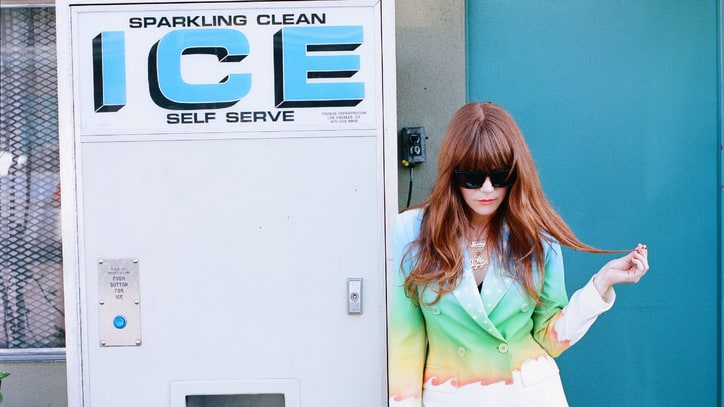 Jenny Lewis Confirms First Solo Album in Six Years: 'The Voyager'