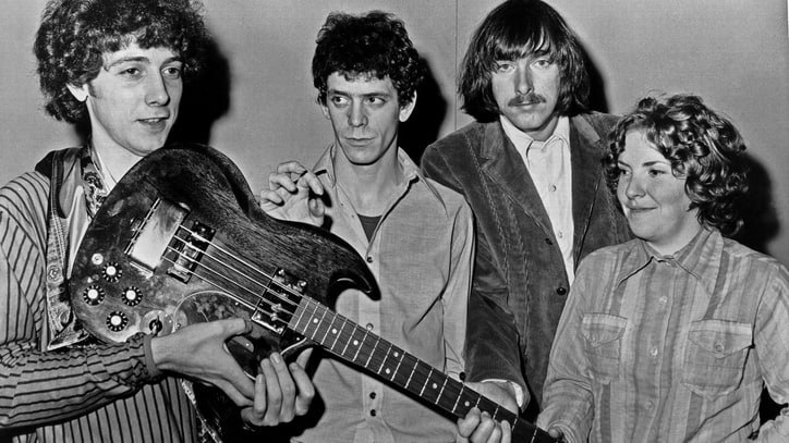 Rare Velvet Underground Record Sold for $25k Up for Auction