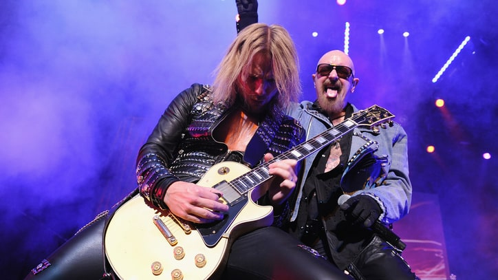 Fun Fun Fun Fest: Judas Priest, Nas, Neutral Milk Hotel to Headline