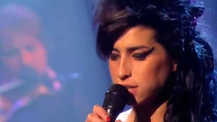 Amy Winehouse Remembering the soul icon